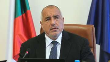 Бойко Борисов поздрави пловдивчани за празника на града и Съединението