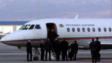 Бойко Борисов пристигна в Мюнхен за участие в Конференция по сигурността