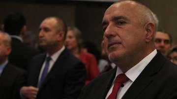 Премиерът Борисов: Смазаха ме от подслушване