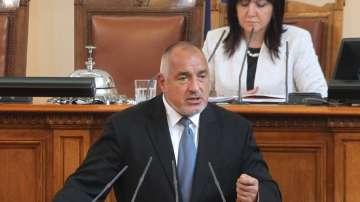 Премиерът отчете пред депутатите резултатите от Българското председседателство
