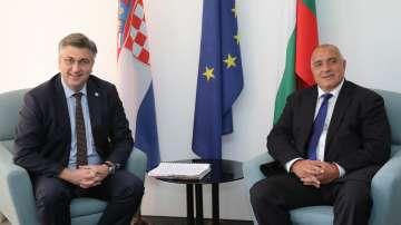Хърватия ще организира следващата среща на върха ЕС - Западни Балкани