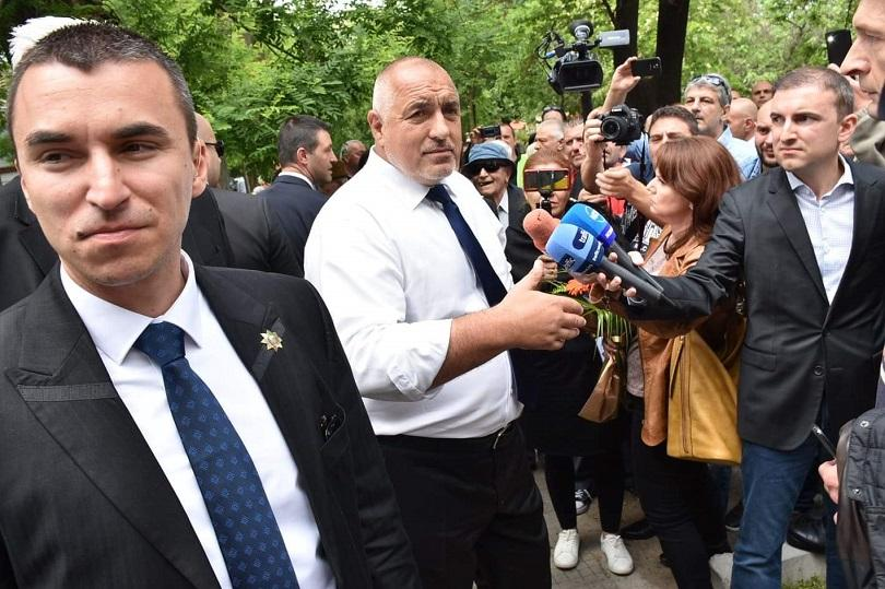 Жители на Пловдив протестират срещу застрояването на градски парк в
