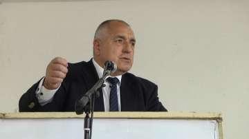 Борисов пое ангажимент да се изплатят дължимите суми на тютюнопроизводителите