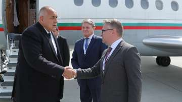 В Румъния започва лидерската среща на ЕС с участието на премиера Борисов
