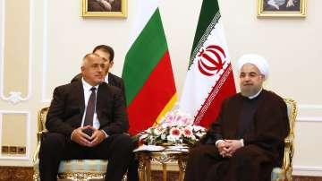 Президентът на Иран е подкрепил сделката за реакторите за АЕЦ Белене