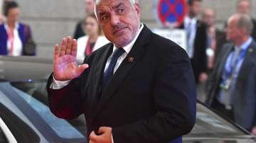 Бойко Борисов коментира в Залцбург темата за санкции по отношение на Унгария