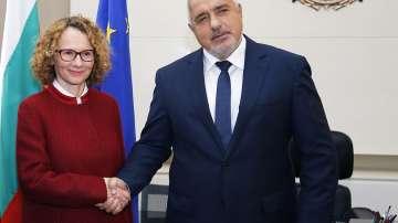 Обсъдиха развитието на двустранните отношения между София и Скопие