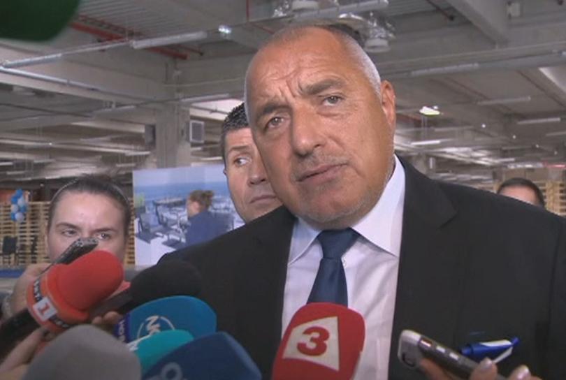 България не се е отказала от опитите си да е