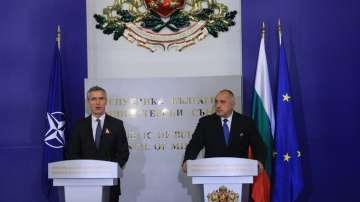 Йенс Столтенберг в България: Светът трябва да се подготви за несигурност