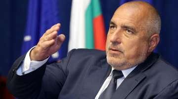 Борисов очаква ЕК да разреши директна тръба от Турски поток към България