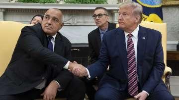 Акценти след срещата между Борисов и Тръмп