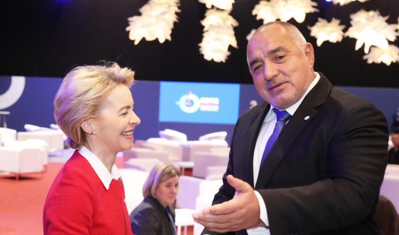 Министър-председателят Бойко Борисов участва в 25-ата конференция по изменение на