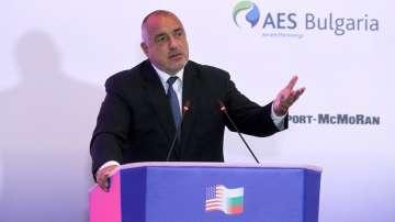 Борисов: България предлага едни от най-добрите условия за бизнес в Европа