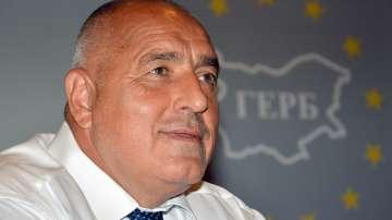 ГЕРБ ще обсъди с партньорите си кандидатурите за нови министри в понеделник