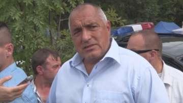Борисов: Работим активно с Афганистан да върнем мигрантите