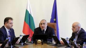 Премиерът Борисов: До 10-15 дни няма да има проблеми с продажбата на винетки