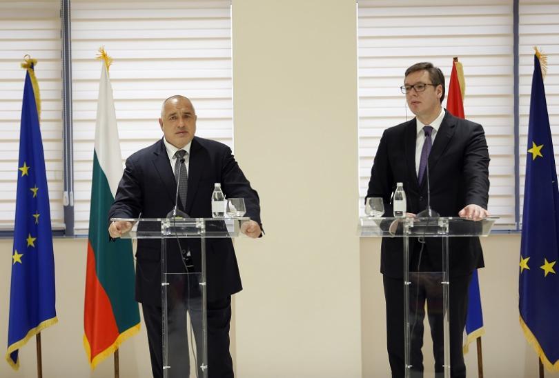Срещата Европейски съвет - Западни Балкани на 16 и 17
