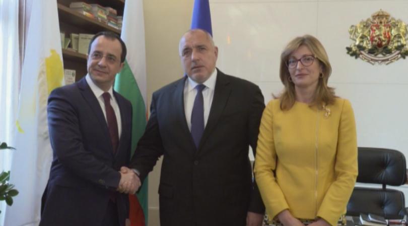 Двустранното партньорство в енергийната сфера беше акцент в срещата на