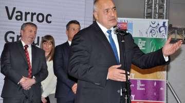Борисов за БСП: Те за добро утро, за лека нощ трябва да кажат Бойко Борисов