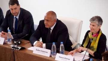 Премиерът Борисов обеща до 2 седмици по-строг контрол по пътищата