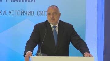 Борисов: Повишаването на доходите става основен приоритет