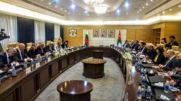 България ще предложи на ЕС да подпомогне бежанците в Йордания