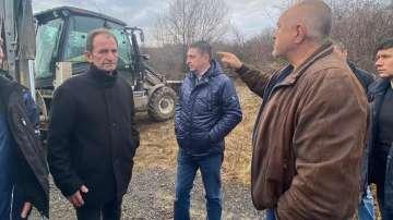 Премиерът нареди Икономическа полиция да направи проверка на кризата в Перник