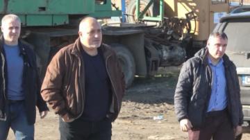 Бойко Борисов: Изпращаме добра година, но предстои много работа