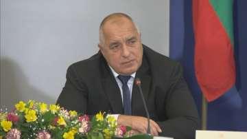 Борисов: Трябва да има мирно разрешаване на конфликта в Близкия изток