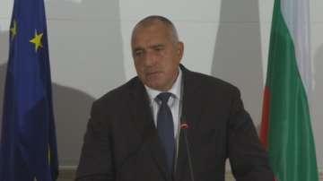 Борисов: С Румъния ще работим за хидроенергийна инфраструктура