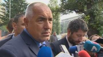 Премиерът иска бързи и ефективни наказания за нарушителите на пътя