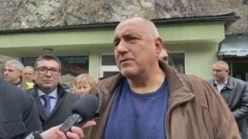 Борисов: От папата до Белия дом дадоха оценка на България
