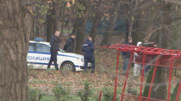 48-годишен мъж беше намерен мъртъв в Борисовата градина