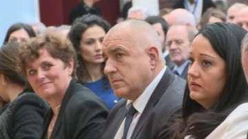 Премиерът участва в конференция за ролята на Балканите в политиката на сигурност