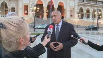 Борисов за отказа да се прелети над Иран: По случая в България се спекулира