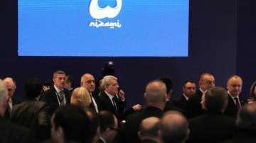 Борисов участва в откриването на Седмия глобален бакински форум в Азербайджан