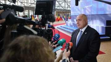 Борисов обеща промени в Закона за устройство на територията, ако има лобизъм