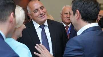 Премиерът Борисов оттегля проекта за по-висок акциз на бездимните цигари