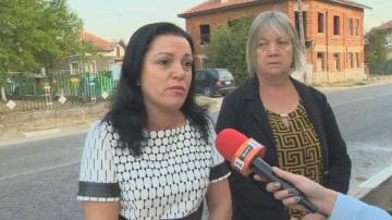 Настаняват временно във фургон пострадалото семейство в Борован