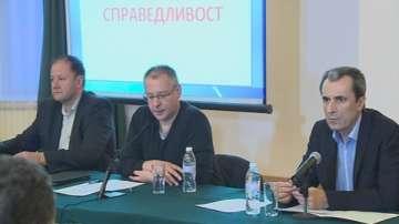 Втори ден среща в Боровец между премиера, министри и депутати от БСП