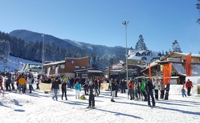 Повече от половината българи няма да почиват тази зима