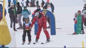 Със състезания и намалени карти отбелязаха световния ден на снега в Боровец