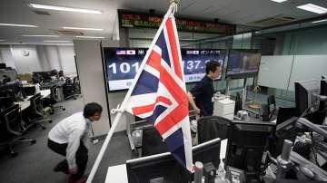 Паника на световните борси след новината за излизане на Великобритания от ЕС