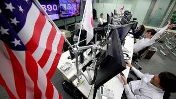 Борсата в САЩ обяви покачване на акциите след първия тур на изборите във Франция