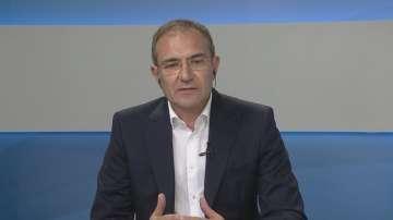 Борислав Гуцанов: БСП-Варна беше във възход, от интернет научихме листата