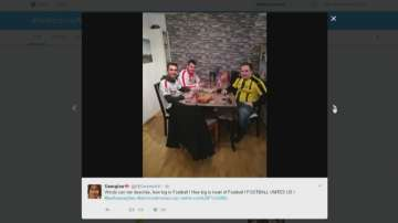 Футболни клубове от целия свят изразиха солидарност с Борусия Дортмунд