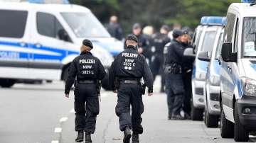 Има арестуван за нападението срещу автобуса на Борусия (Дортмунд)