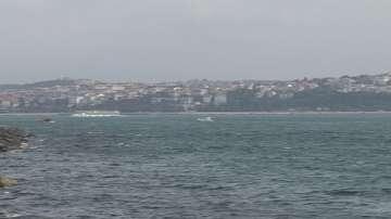 Трима служители на турската брегова охрана загинаха при сблъсък с товарен кораб