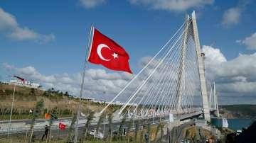 Трети мост над Босфора