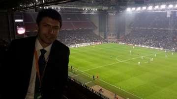 Колегата ни Димитър Бошнаков е в добро състояние